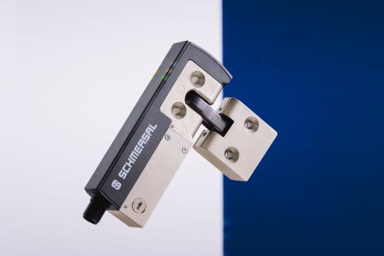 AZM 40: Elettroserratura Safety più piccola al mondo