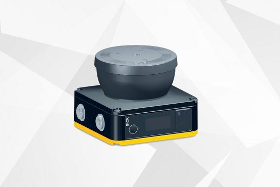 NanoScan Sick: il laser scanner ultracompatto più piccolo in commercio
