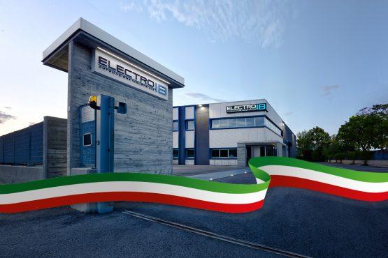 L'Italia chiama, Electro IB risponde: le misure per contenere l'emergenza sanitaria