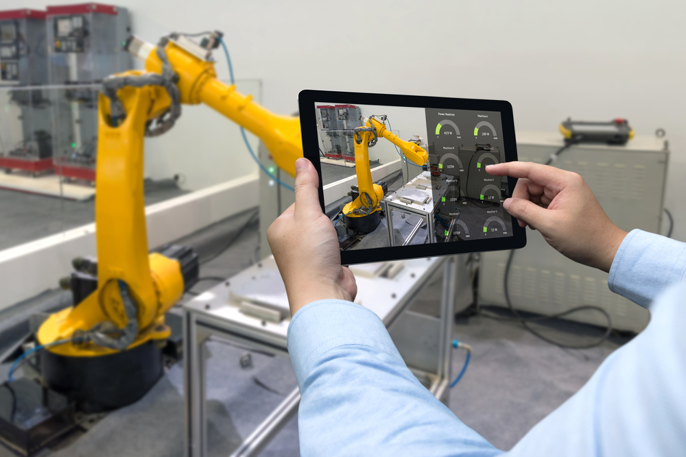 Robot industriali collaborativi: Electro IB presenta i cobot