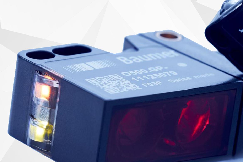 I sensori fotoelettrici Baumer 0300 e 0500: affidabili, precisi, all'avanguardia