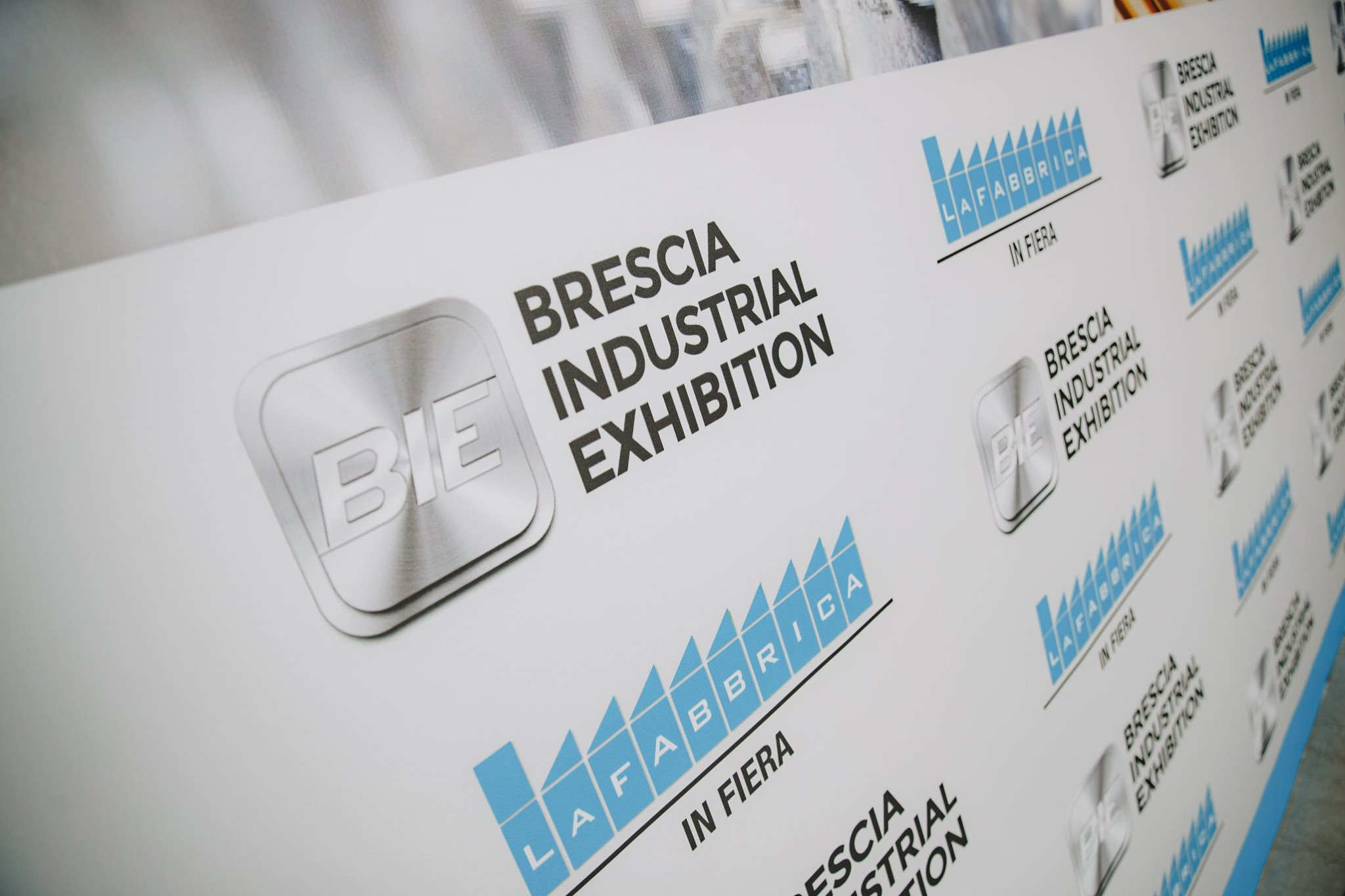 Brescia Industrial Exhibition: Electro IB c'è.