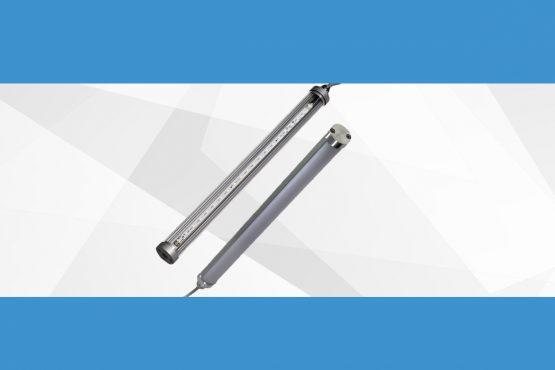 Le lampade led Teide sono ideali per il settore industriale