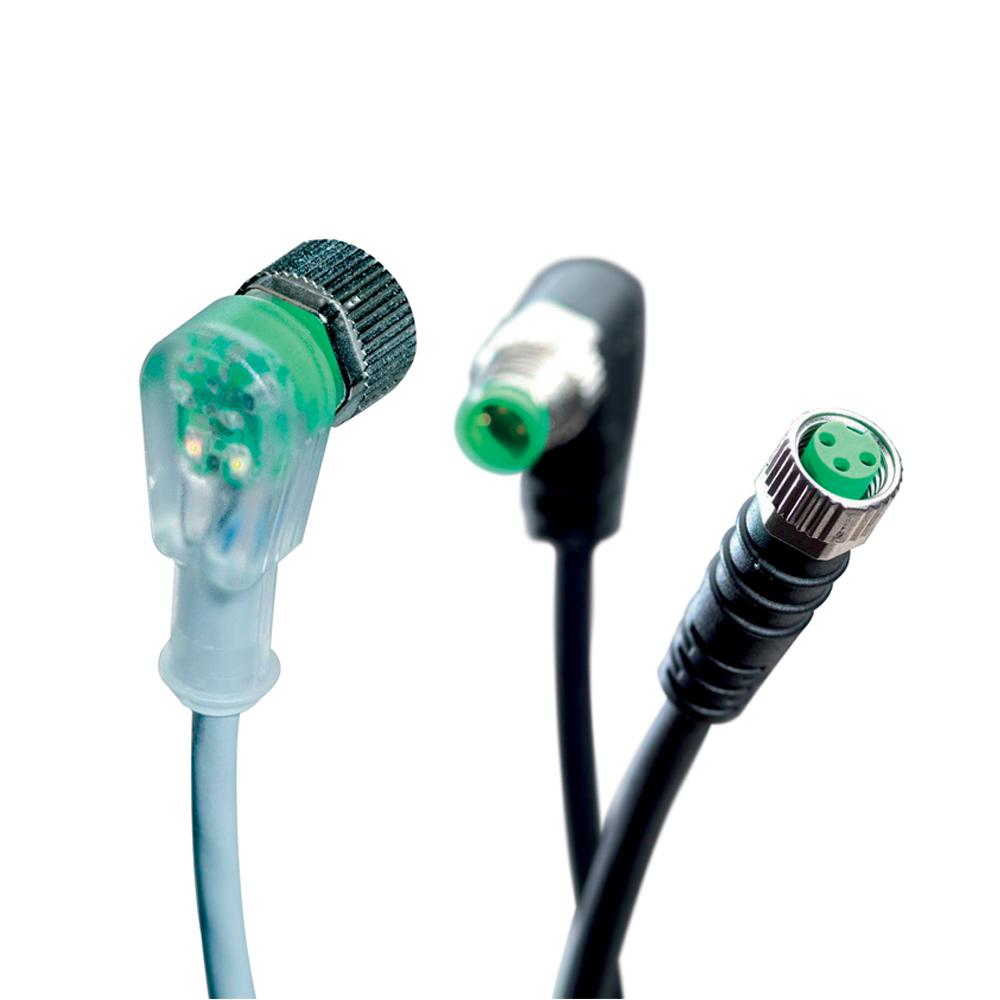 Connettori circolari m8-m12