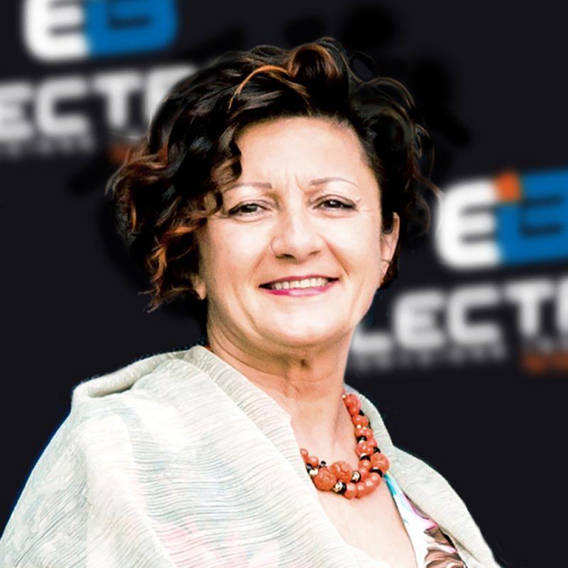 Carla Ider