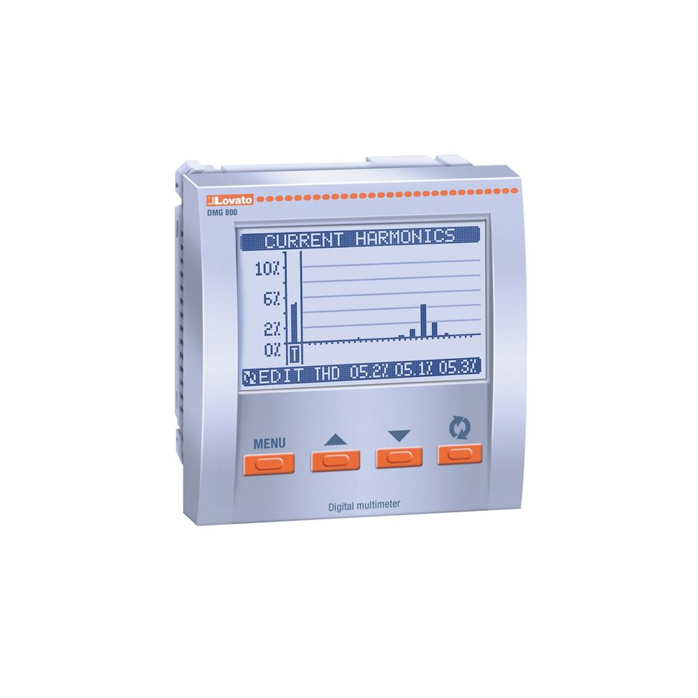 Multimetri e analizzatori digitali