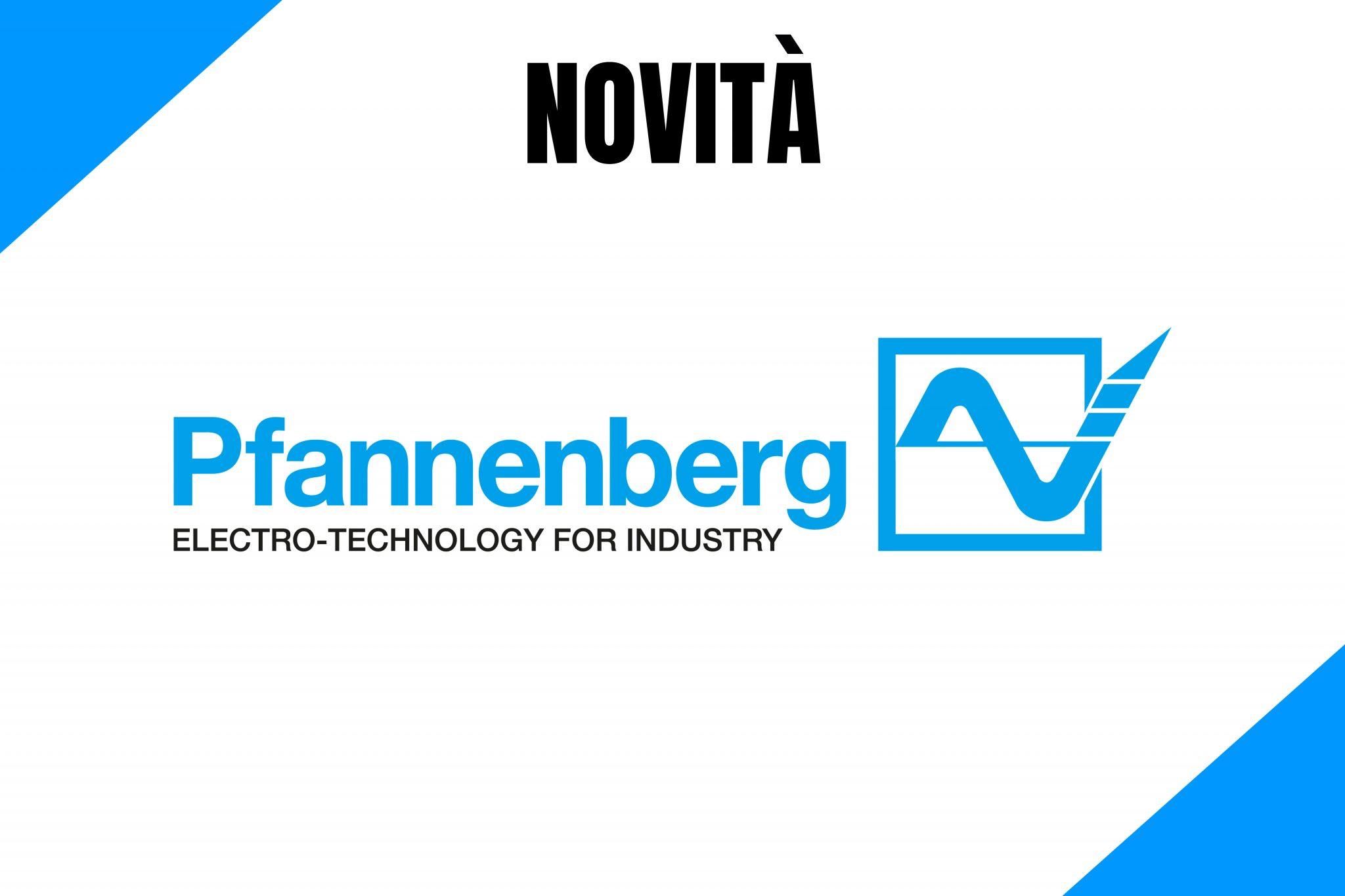 Dispositivi per la gestione termica dei quadri elettrici: Electro IB incontra Pfannenberg