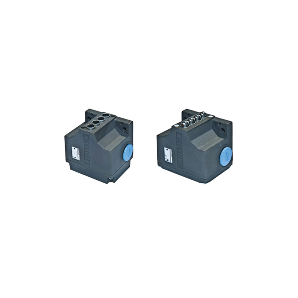 Sensori meccanici di precisione