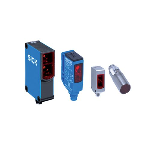 Sensori optoelettronici
