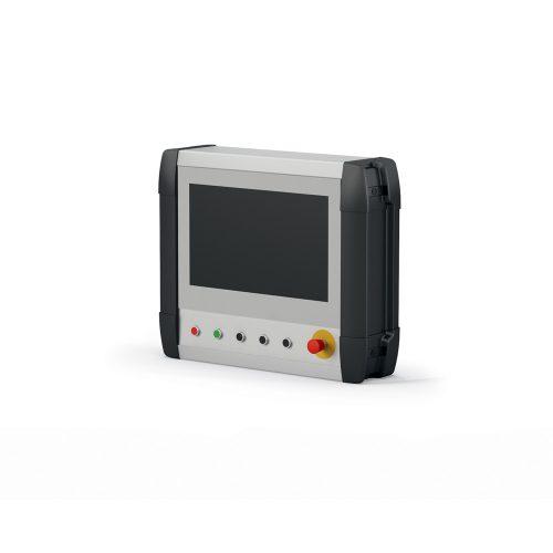 Sistemi e pulsantiere di comando