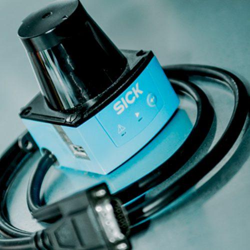 Sistemi laser di misurazione e controllo