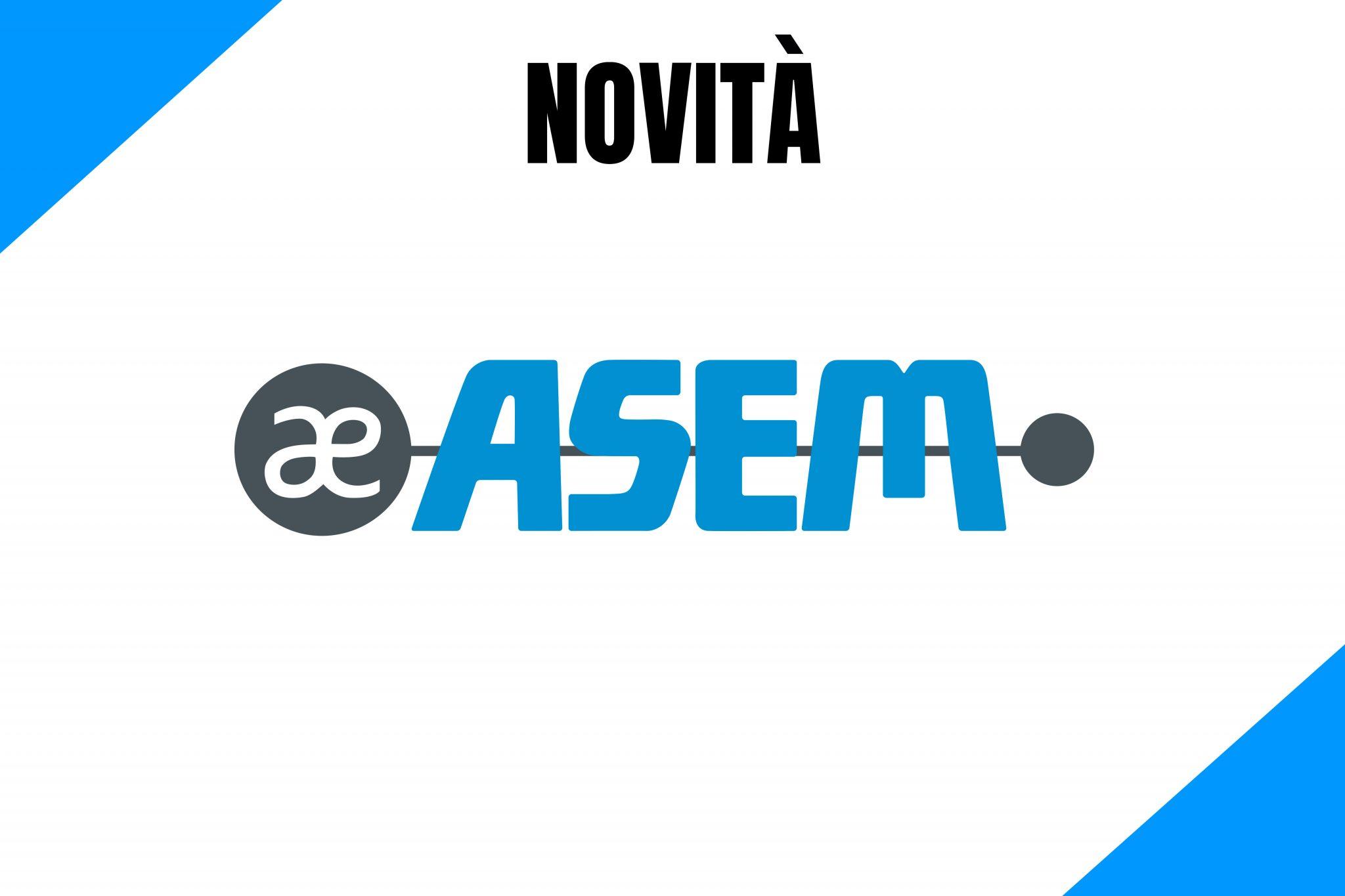 I prodotti ASEM entrano a far parte della famiglia brand ElectroIB