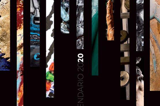 Il calendario 2020 di Electro IB: sintesi celebrativa del concorso Automation in Art