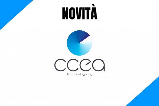 C.C.E.A., un nuovo partner nel campo delle lampade per l'automazione