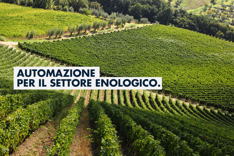 La gamma di sensoristica per l'industria vitivinicola di Trafag Italia