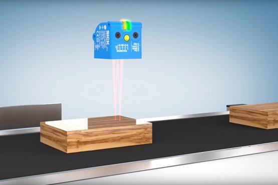 Sensore per il rilevamento della lucentezza: funzionalità e applicazioni del Glare di Sick